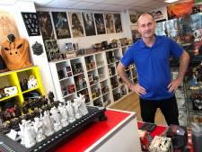 Middelburg heeft primeur van eerste Shop for Geek in Nederland