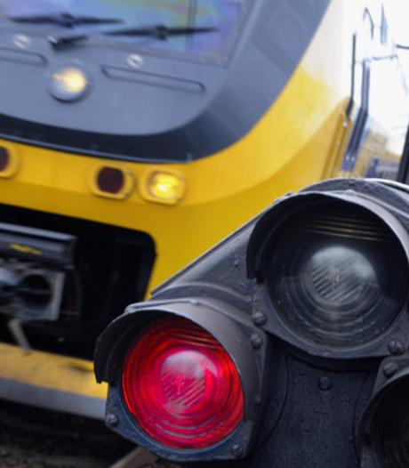 Treinen tussen Breda en Lage Zwaluwe rijden weer