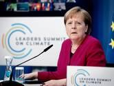 Merkel verhoord door parlementaire commissie miljardenzwendel Wirecard