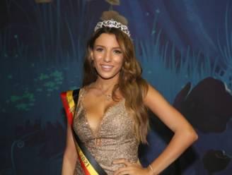 """Hasseltse Aïcha Thomis (20) is kersverse Miss Limburg 2021: """"Ik wil mensen rondom mij inspireren om een goed persoon te zijn"""""""