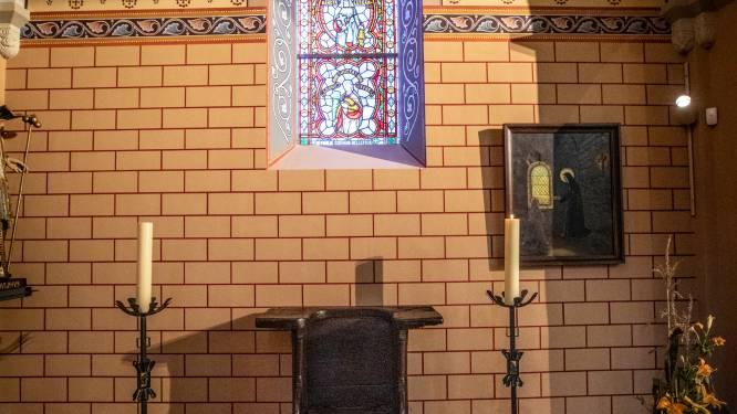 """Haspengouwse Sint-Lutgardisstoel helpt vrouwen al honderden jaren zwanger te worden: """"Hoe het werkt? Geen idee, maar ritueel is heel intens moment"""""""