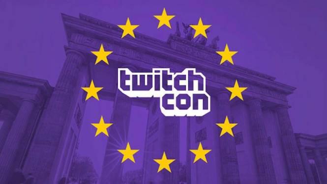 Twitchcon vindt in 2022 alsnog in Amsterdam plaats