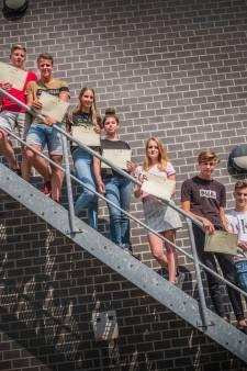 Zomerschool: negen scholieren voorkomen jaar zittenblijven