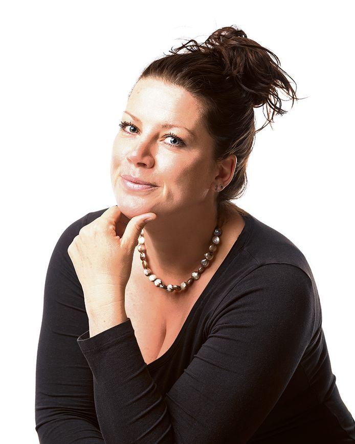 Wendy Wagenmakers, column