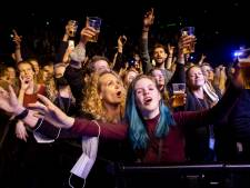 Proefevenement in club Shelter: 500 danceliefhebbers kunnen losgaan