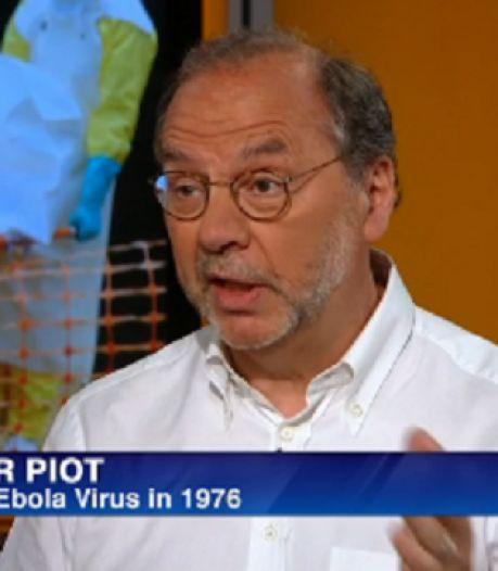 """""""L'Ebola est hors de contrôle"""""""