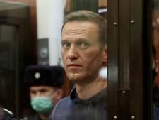 Navalny transféré dans une colonie pénitentiaire pour effectuer sa peine