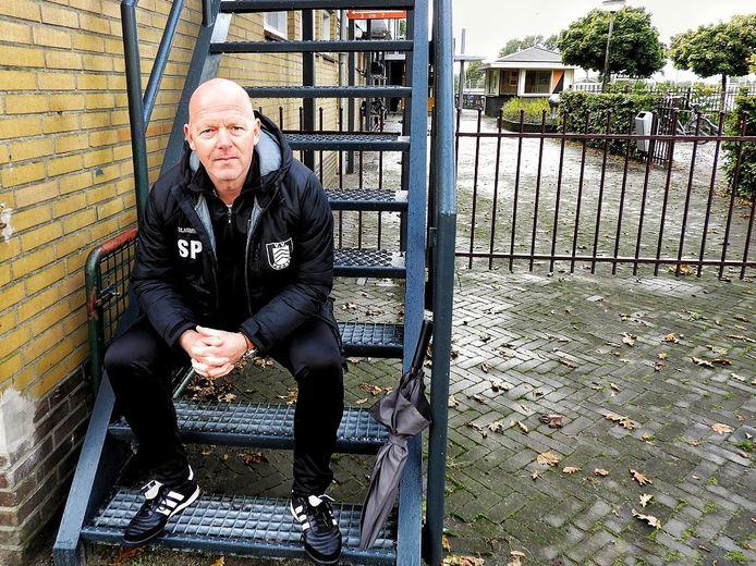 Stephan Panman vertrekt als trainer van Voorst.