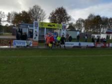 Balkbrug bezorgt Steenwijkerwold eerste nederlaag