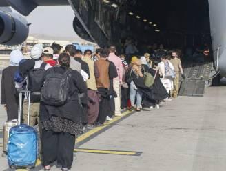 Afgelopen vijf dagen al 18.000 mensen uit Afghanistan geëvacueerd
