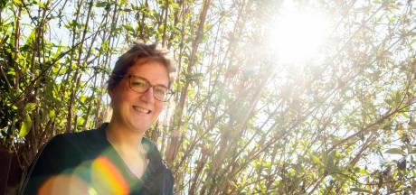 Trudie (40) uit Ermelo vluchtte voor straling: 'Ik raakte bewusteloos als iemand met een mobieltje binnenkwam'