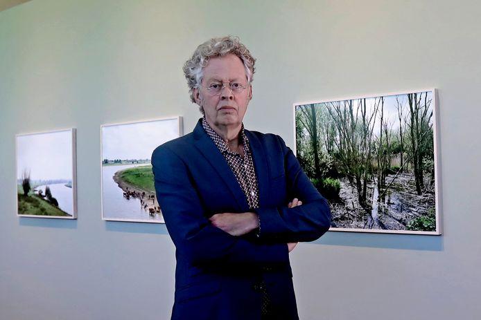 Artistiek directeur Ype Koopmans (foto) heeft best wat te zeggen. Maar uiteindelijk heeft er maar één de broek aan.