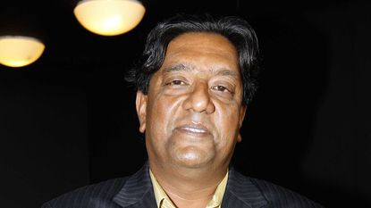 Prem Radhakishun zorgt voor sinterklaasrelletje
