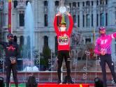 Samenvatting Vuelta etappe 18: Ackermann pakt Bennett na fotofinish