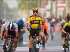 Negen maanden na horrorcrash maakt verguisde Groenewegen rentree in Giro