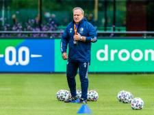 Feyenoord gaat voorlopig niet testen op corona: 'Alle spelers voelen zich goed'