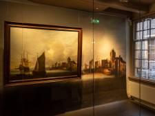 Stadhuismuseum in Zierikzee staat klokslag 8 uur klaar met croissants en koffie voor eerste bezoekers