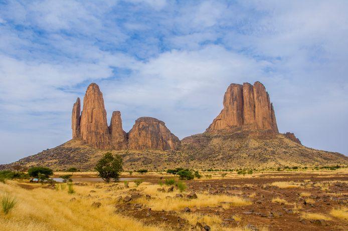 Een beeld uit Mali ter illustratie.