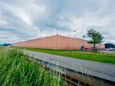 Gevangene gereanimeerd na brand in cel Krimpen aan den IJssel