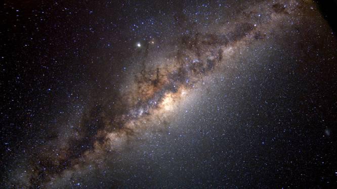 Primeur in de astronomie: voor het eerst planeten waargenomen ver buiten ons sterrenstelsel