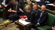 De allerlaatste kans: parlementsleden stemmen straks over (half) brexitakkoord premier May