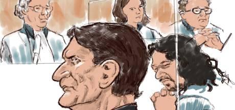 Eis 6 jaar cel en tbs tegen Keith Bakker: 'Hij is gevaarlijk en zal zonder behandeling gevaarlijk blijven'