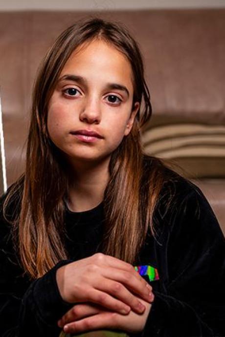 Deux adolescentes arrêtées après le passage à tabac de la jeune Lindsai devant son école