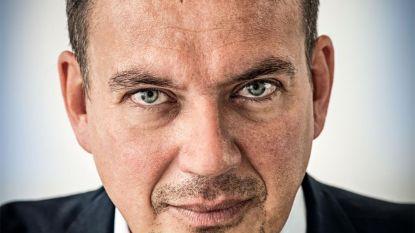 Onze opinie: De move van Hans Bonte is roekeloos en dreigt hem buitenspel te zetten
