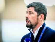 Van de Looi verlengt contract bij Jong Oranje: 'Dit is een prachtige uitdaging'
