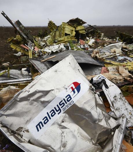 Buk-raket al in februari naar Gilze-Rijen gehaald voor onderzoek MH17