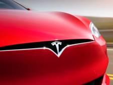 Spionagegevaar: in dit land mogen Tesla's niet overal rondrijden