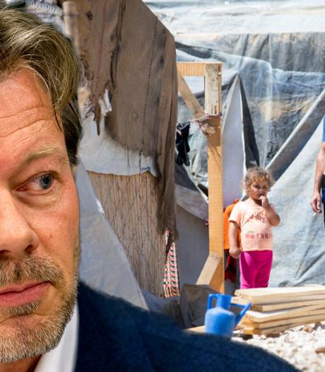 ChristenUnie: Help Syrische vluchtelingen in Libanon