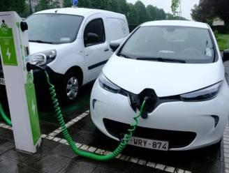 Vergroening bedrijfswagens neemt eerste horde in Kamer