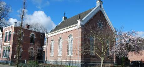 Winterswijkse synagoge over naar nieuwe stichting