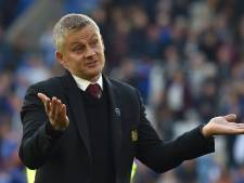 Druk op Solskjaer bij Manchester United neemt toe: 'Hoelang kan dit nog zo doorgaan?'
