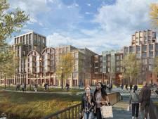 Nieuwe woontorens Spuiboulevard worden lager