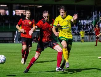 Dennis Geerts en Witgoor pakken tweede en deugddoende thuiszege tegen Lille United
