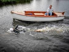 Waarom Henk Jan het onmisbare maatje van Maarten van der Weijden is tijdens Elfstedentocht