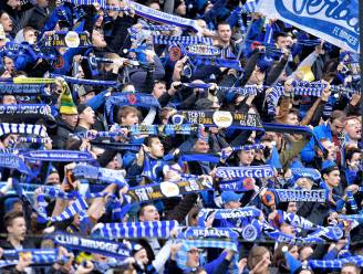 Club-fans zullen zondag het veld niet bestormen bij titelviering