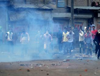 Dodental opgelopen tot 30 doden na rellen in Indiase deel van Kasjmir