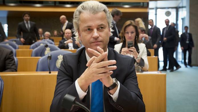 Wilders: 'Ik kon niet anders' | Binnenland | AD nl