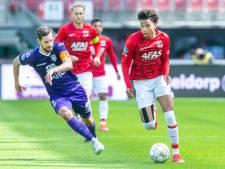 Hoop Heracles vervliegt snel: streep door play-offs na kansloze nederlaag tegen AZ