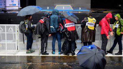 UCI kort WK-wegwedstrijd voor beloften in