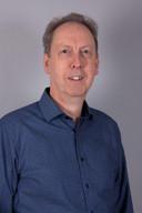 Ronald Hendrikse, huisarts in Ede en medisch directeur Huisartsen De Vallei