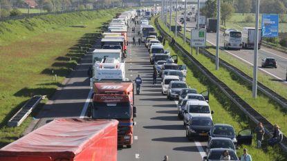 België allerlaatst in Europees lijstje verkeersveiligheid op snelwegen, ook fietsveiligheid ondermaats