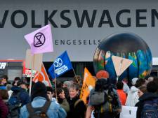 """Volkswagen conspué: """"L'avidité immorale du capitalisme"""""""