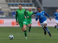 Samenvatting | FC Den Bosch - De Graafschap