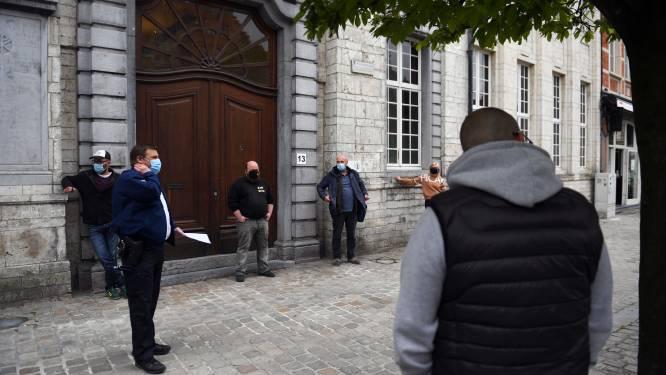 Zowel oppositie als meerderheid trekken aan zelfde zeel in dossier 'plexigate': In Leuven mogen handelaars dit weekend alvast wél plexischermen zetten