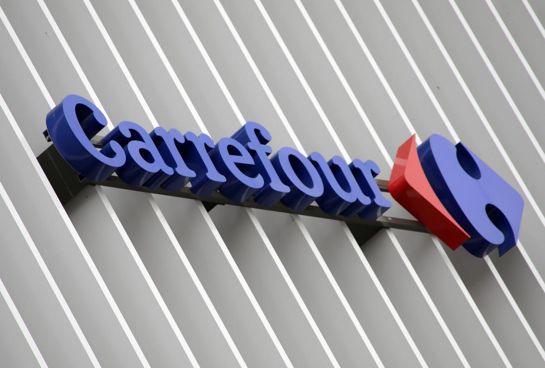 De feiten speelden zich af in een Carrefour in Oostende.