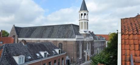 Elleboogkerk verkocht aan restauratiebedrijf